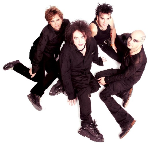 The Cure to headline U.K.'s Bestival; billed as band's 'only European show of 2011′