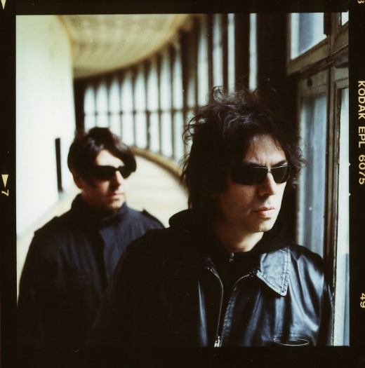Echo & The Bunnymen unveil North American 'Crocodiles,' 'Heaven Up Here' tour dates
