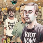 Eleventh Dream Day, 'Riot Now!'