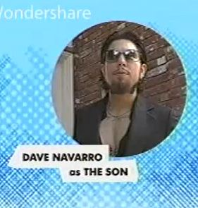 Video: Full unaired MTV 'Grounded' pilot starring Dave Navarro of Jane's Addiction