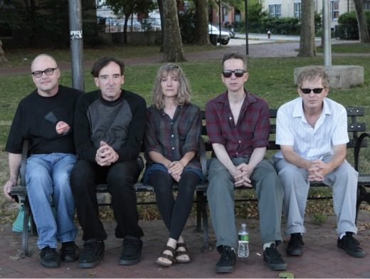 Video: The Feelies cover R.E.M.'s 'Carnival of Sorts (Box Cars)' in Cambridge, Mass.