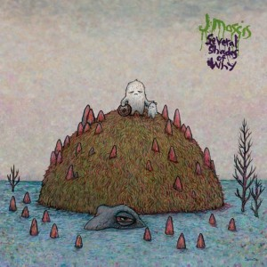 Stream: Dinosaur Jr's J Mascis plays 3 songs live at Minneapolis' 89.3 The Current