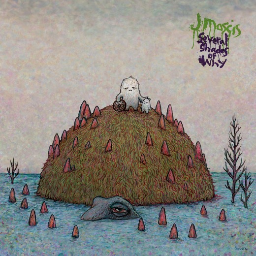 J Mascis sets 22-date North American solo acoustic tour for 'Several Shades of Why'