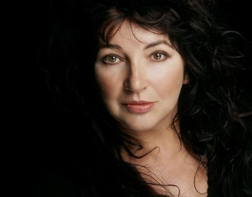 Kate Bush reissuing 4 albums from 1982-1993, may also release new music in 2011