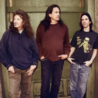 Meat Puppets return with 'Lollipop' in April