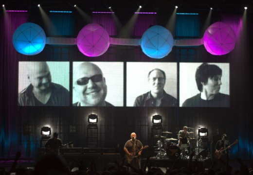 Pixies to bring 'Doolittle' tour to Canada, three more U.S. cities in April, May