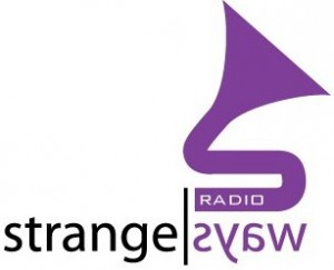 Playlist: Slicing Up Eyeballs on Strangeways Radio; Episode 101, first aired 12/18/12