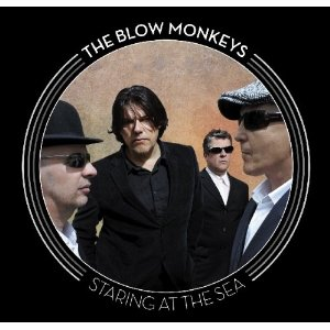 New releases: The Blow Monkeys, Cocteau Twins' Robin Guthrie, plus Heaven 17 DVD