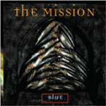The Mission, 'Blue'