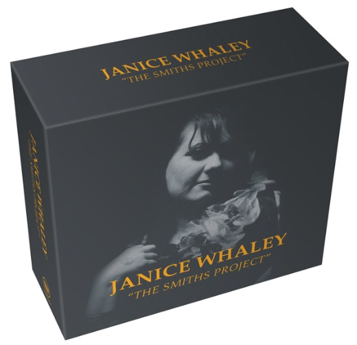 Janice Whaley, 'The Smiths Project' box set