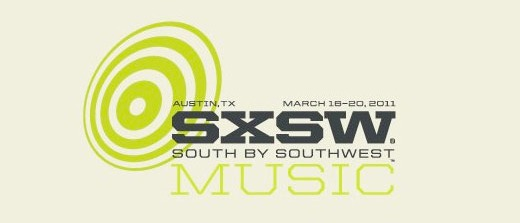 SXSW 2011: Duran Duran, OMD, Peter Buck, World Party, J Mascis, Bob Geldof