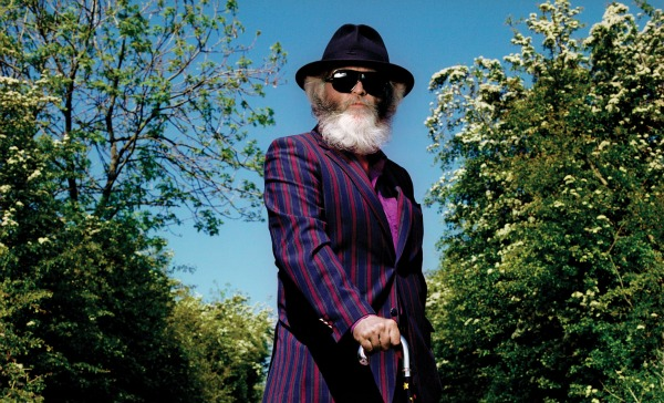 Q&A: Prefab Sprout's Paddy McAloon on new album, changing the world with music