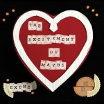 Exene Cervenka, 'The Excitement of Maybe'