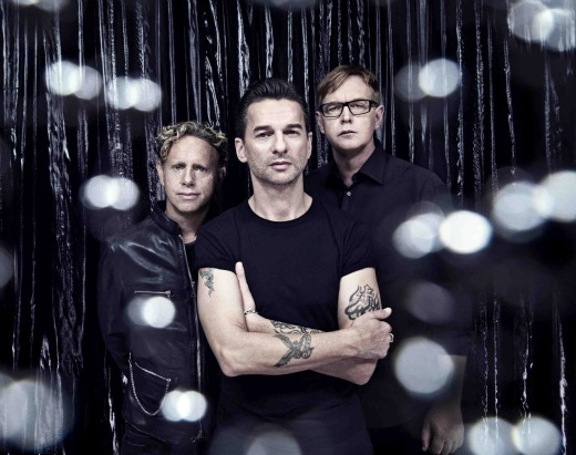 Andy Fletcher: Depeche Mode to enter studio in March to begin recording next album