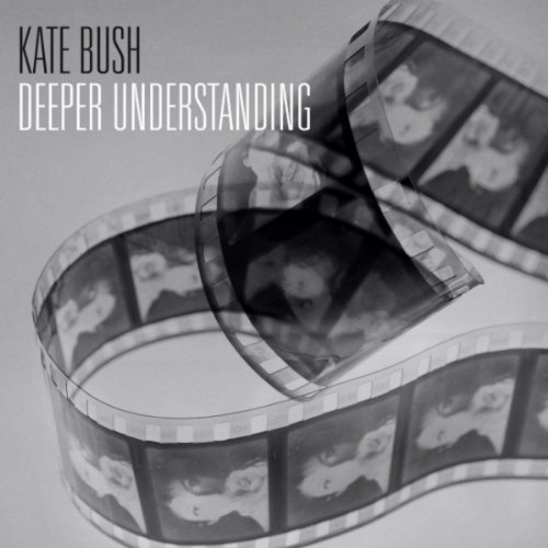 Sample: Kate Bush Auto-Tunes 1989's 'Deeper Understanding' for 'Director's Cut' single