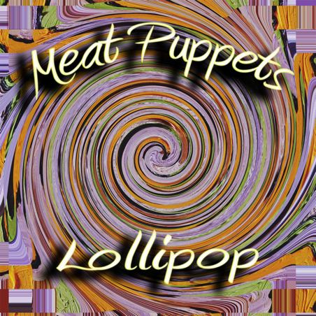 Free MP3: Meat Puppets, 'Damn Thing'