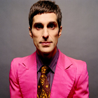 Milestones: Perry Farrell is 52 today; watch Jane's Addiction live at UCSB in 1989