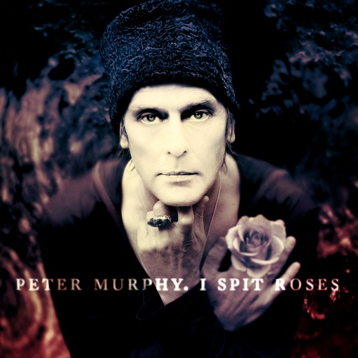 Free MP3: Peter Murphy, 'I Spit Roses' — new single inspired by Bauhaus break-up