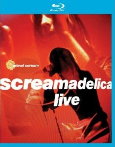 Primal Scream to release 'Screamadelica Live' — filmed in London — on DVD, Blu-ray in May