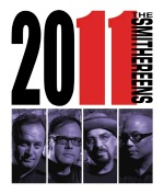 The Smithereens return with all-new '2011' album; stream first single 'Sorry'