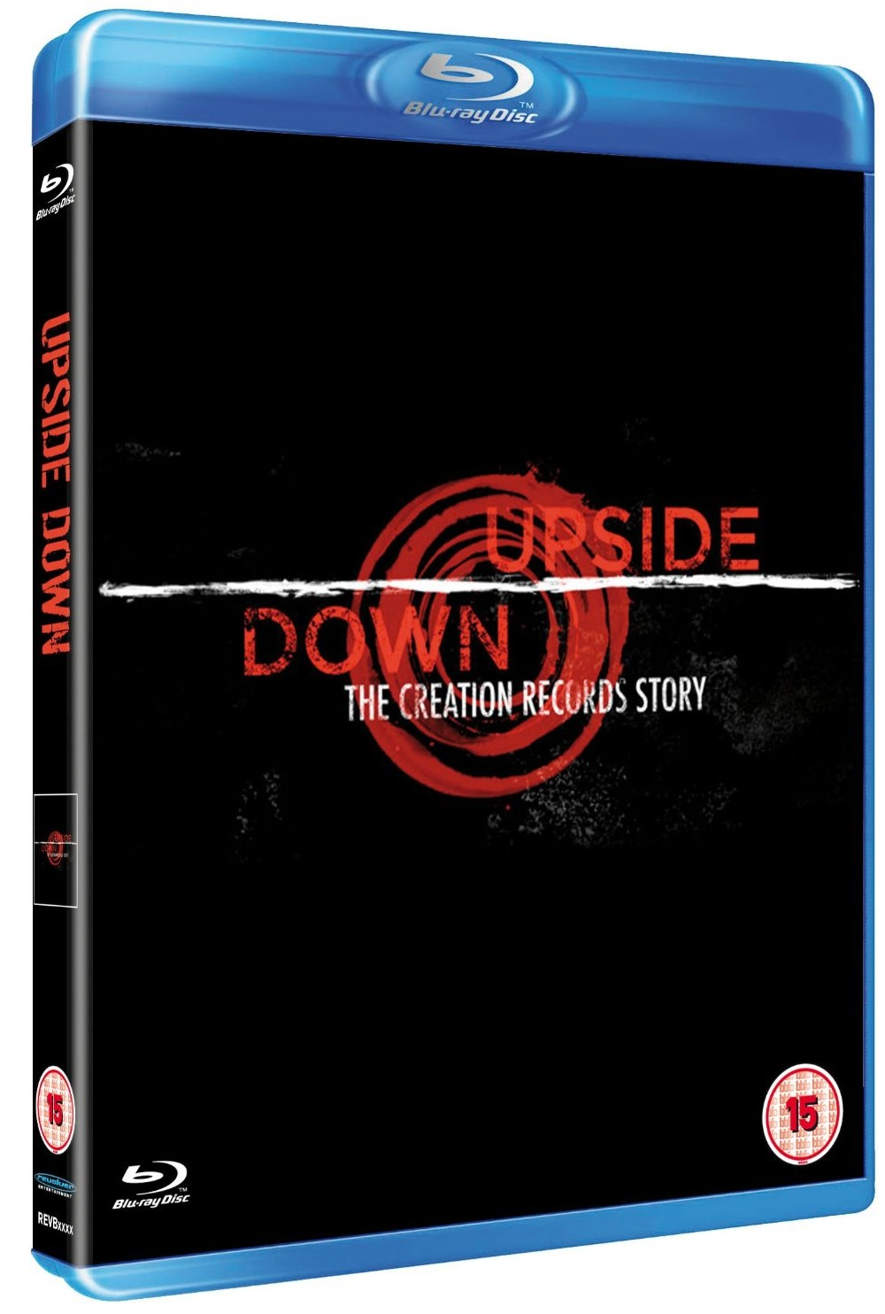 Trailer: 'Upside Down: The Creation Records Story,' out on DVD/Blu-ray in U.K. in May