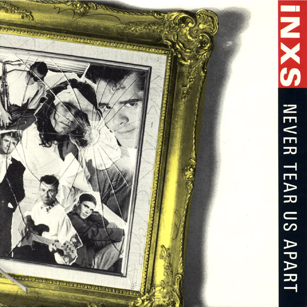 Video + MP3: INXS's 'Never Tear Us Apart' covered by The Great Book of John