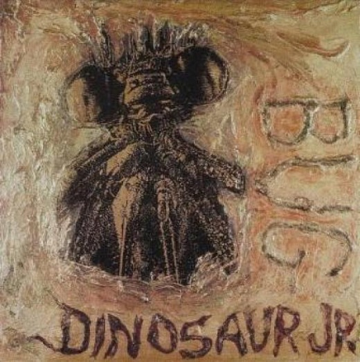 Dinosaur Jr, 'Bug'