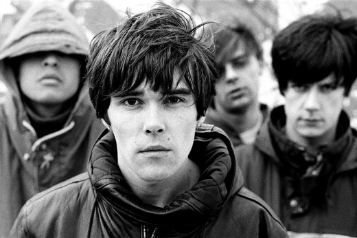 Stone Roses reunion? U.K. paper: Ian Brown, John Squire 'buried the hatchet,' will tour