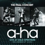 a-ha, 'Ending on a High Note: The Final Concert'