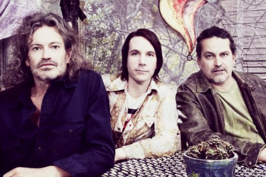Meat Puppets plot U.S., European tours