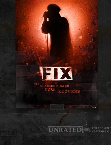 'Fix: The Ministry Movie' premieres tonight at Chicago International Movies & Music Festival