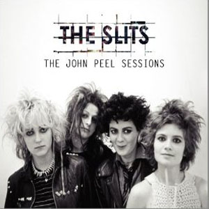 New releases: The Slits, The Beautiful South on the BBC; new KMFDM; The Beat on vinyl
