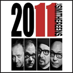 The Smithereens, 'Smithereens 2011'
