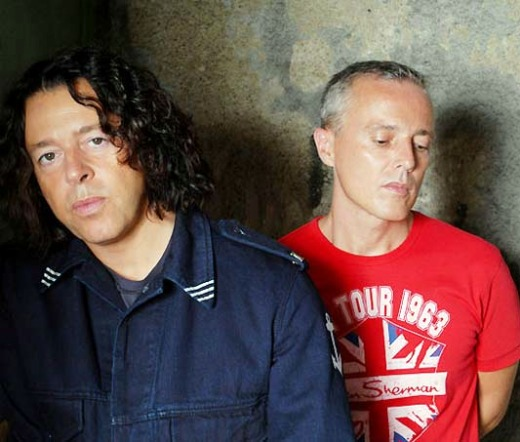 Tears For Fears sets short West Coast tour this September; Latin America concerts in works