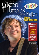 Squeeze's Glenn Tilbrook readies 'Live in New York City' concert DVD with The Fluffers