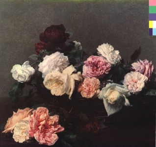 Milestones: New Order's 'Power, Corruption & Lies' album released 28 years ago today