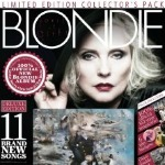 Blondie, 'Panic of Girls' CD 'fan pack'