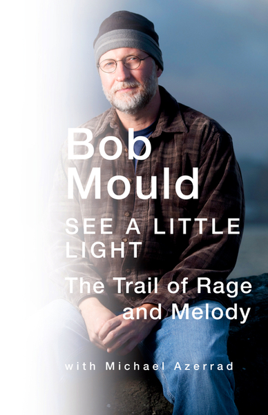 Bob Mould sets 'See A Little Light' book tour, reissuing Sugar's 'Copper Blue' on vinyl