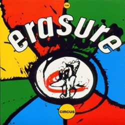 New releases: Erasure reissues, plus new Brian Eno and Blondie, and The Damned live