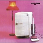 The Cure, 'Three Imaginary Boys'