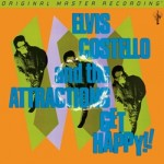 Elvis Costello & The Attractions, 'Get Happy!!'