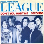 The Human League, 'Don't You Want Me'