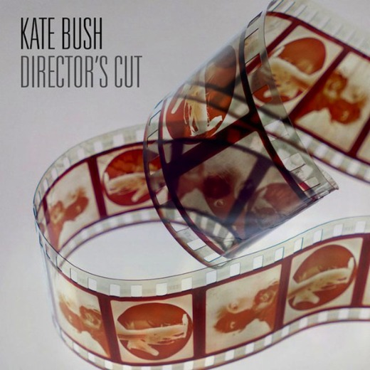 Full-album stream: Kate Bush, 'Director's Cut'