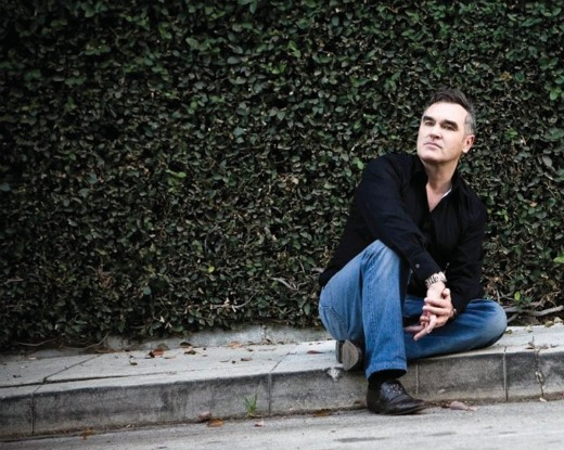 Morrissey fleshes out summer tour with seven new U.K., Scandinavian concerts