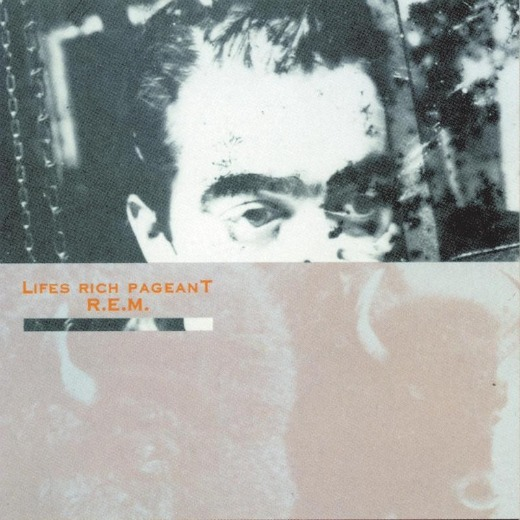 R.E.M. 'Lifes Rich Pageant' 25th anniversary reissue to include 19 unreleased demos