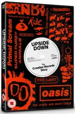 New releases: Cars, 'Upside Down' DVD, Jesus and Mary Chain, The The, Psychedelic Furs