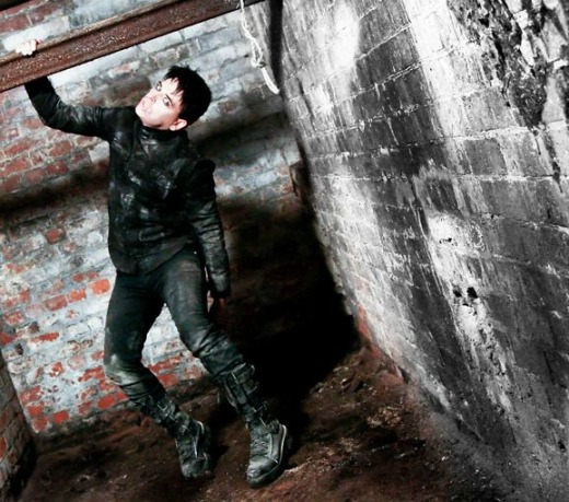 Free MP3: Gary Numan, 'The Fall' — off 'Dead Son Rising,' new album due in September