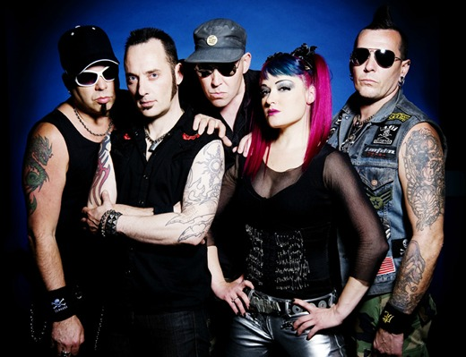 KMFDM announces North American, European tours in support of new album 'WTF?!'