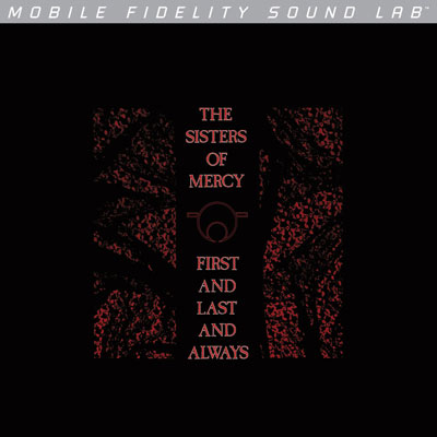 New releases: Sisters of Mercy 'First and Last and Always' on vinyl, Icicle Works 3CD reissue