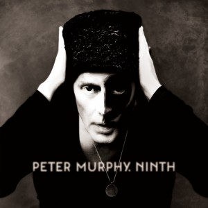 Peter Murphy to host 'Dark Wave' on Sirius XM's 1st Wave at 10 p.m. EDT tonight